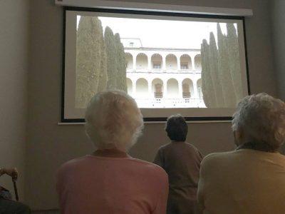 VISITA AL PALACIO DEL INFANTADO (2)