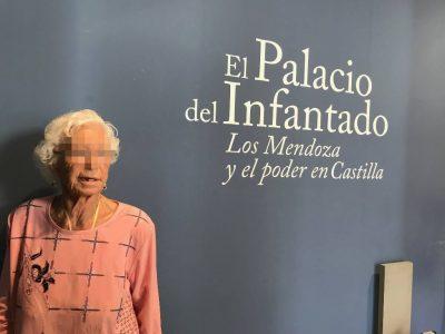 VISITA AL PALACIO DEL INFANTADO (4)
