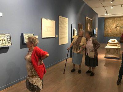 VISITA AL PALACIO DEL INFANTADO (6)